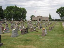 Mausoleum Park Cemetery