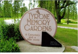 Tyrone Memory Gardens