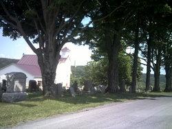 Aline Cemetery