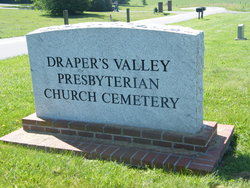Draper Valley Presbyterian Church Cemetery