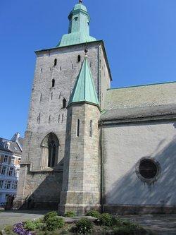 Bergen Domkirkegaarden