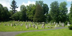 Hopedale Moravian Cemetery