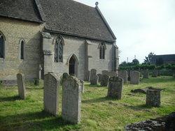 Barholm, St Martin Churchyard