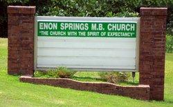 Enon Springs Cemetery