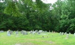 Gaskins Cemetery