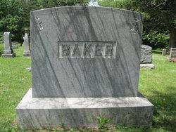 Hester <i>Hoover</i> Baker