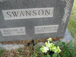 Winnie Pearl <i>Baker</i> Swanson