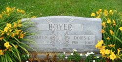 Doris E. <i>Ballard</i> Boyer
