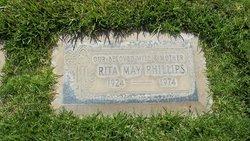 Rita May Phillips