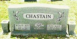 Madison Monroe Chastain