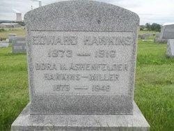 Dora M Ashenfielder Hawkins Miller