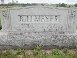 Daniel Billmeyer