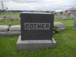 Hiram Pierce Cotner