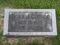 Nora J Cotner