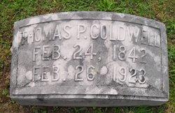 Thomas Peyton Coldwell