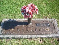 Fannie Mae <i>Head</i> Barker