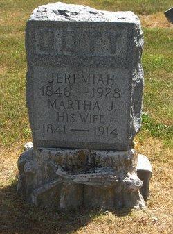 Jeremiah Doty