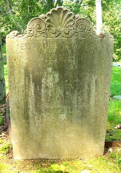 Edward Burgess Aldrich