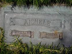 Rosena Rosy <i>Ziegler</i> Aichele