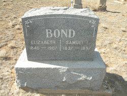 Elizabeth Bond