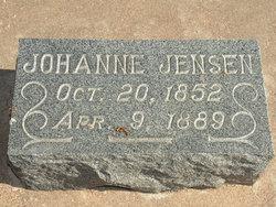 Johanne Jensen