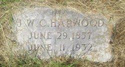 James William Calvin Harwood