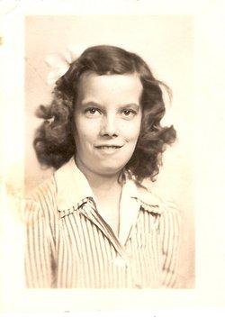 Marjorie M. Bolton