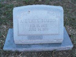 A.T. Chuck Bearden