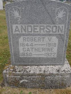 Catherine <i>Glick</i> Anderson