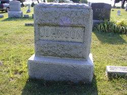 Amos P. Johnson
