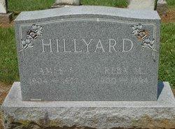 Reba M Hillyard