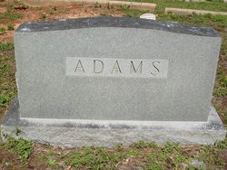 Joseph Gerard Laddie Adams
