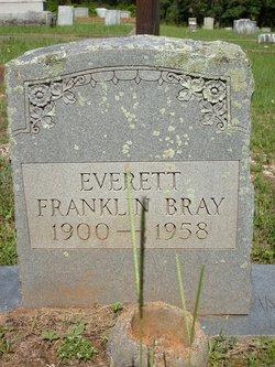 Everett Franklin Bray