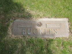 Clyde M. Buckles