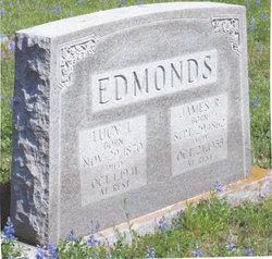 Lucinda Lucy <i>Latham</i> Edmonds