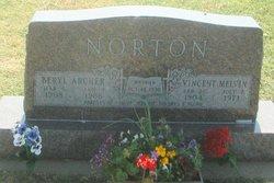 Beryl <i>Archer</i> Norton