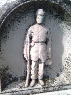 Pvt Henry H Buck