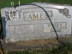 Esther <i>Fisk</i> Ames