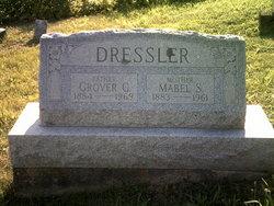 Grover Cyrus Dressler