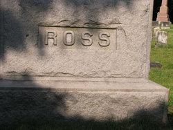 Sallie Ann <i>Ross</i> Booth