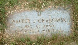 Walter Grabowski