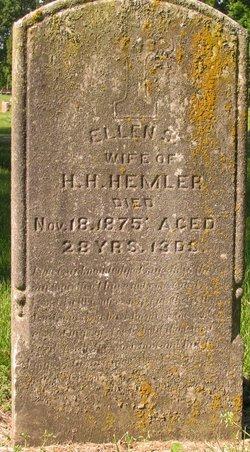Ellen Hemler