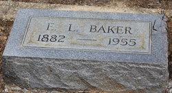 E. L. Baker