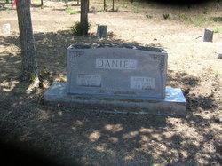 William Jess Daniel