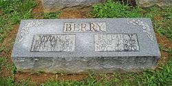 Beulah V. Berry