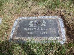 Garlyn June Gary <i>Nye-Ferrara</i> Dulin