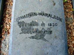 Jonathan Haralson, Sr