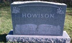 Homer L Howison