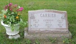 Lester L. Pat Carrier