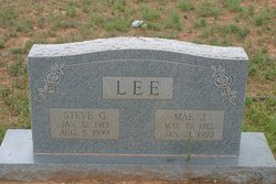 George Steve Lee
